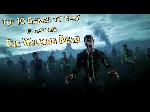 Top 10 Games To Play If You Like The Walking Dead (iOS/Android)
