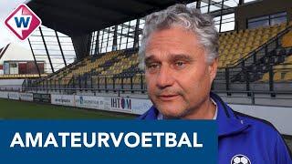 Rijnsburgse Boys is goed op weg, maar 'heeft nog te weinig controle' - OMROEP WEST SPORT