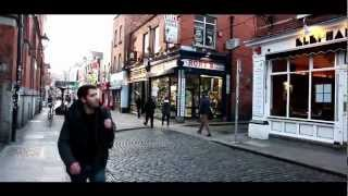 Um Pouco de Dublin - Documentario sobre Dublin - Irlanda