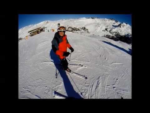 Andorra Ski Movie 2014  (Extended Cut)