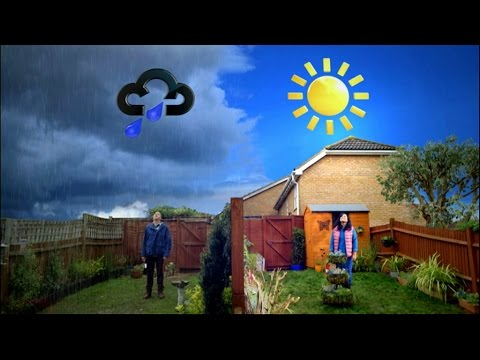 Your weather, your way - BBC Weather Watchers
