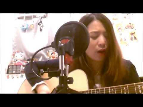 許廷鏗 Alfred Hui - 護航 Shelter (TVB 西遊記 片尾曲) -黃紫嫻 女版(guitar cover)