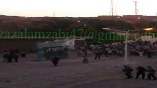 Repeat youtube video la police contre bnimzab فضائح الشرطة الجزائرية وفتنة القرارة-غرداية-
