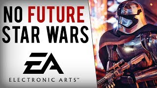 BioWare Confirms NO Star Wars BUT More Mass Effect Games Coming...