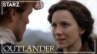 Outlander | Claire's Journey | STARZ