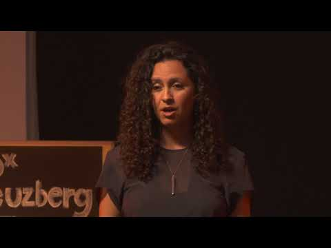 How to utilize our sexuality in an open and empowering way. | Jazmin Medrano | TEDxKreuzberg
