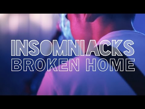 Broken Home - 5 Seconds of Summer (Insomniacks Cover)