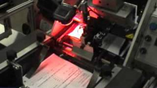 Print, Scan, Fold, Label, & Divert Solutions by Superior-PHS