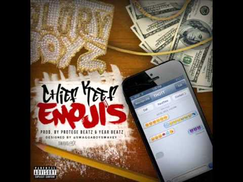 Chief Keef  Emojis Ft King Peno FULL SONG) (DOWNLOAD) (HQ) (NEW