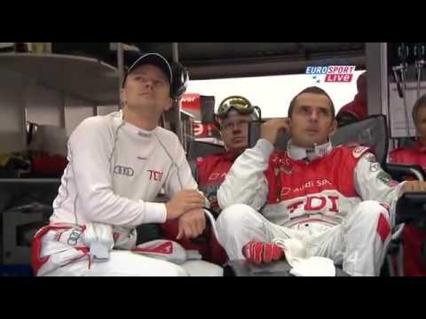 Le Mans 24 Hours 2010 Part 13