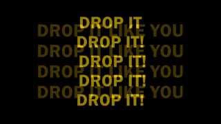RDX - DROP  LYRICS (kotch pt2) @DancehallLyrics