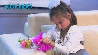 видео Три мифа о детской обуви