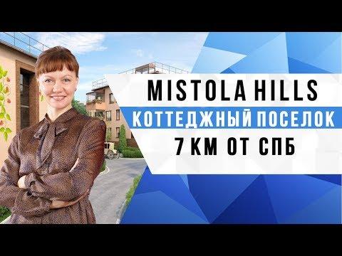 Купить квартиру в Ленинградской области - Мистола Хиллс