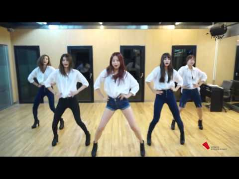EXID - Up & Down (Dance Ver.) (Eye Contact Ver.)