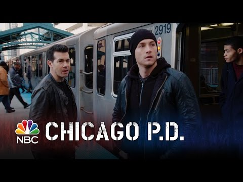 Chicago PD - One L Of A Chase (Episode Highlight)