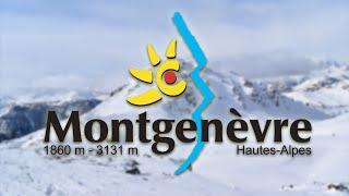 Clip Promotionnel Montgenèvre 2016