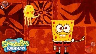 The Jellyfish Jam! 🎐 #TuesdayTunes | SpongeBob