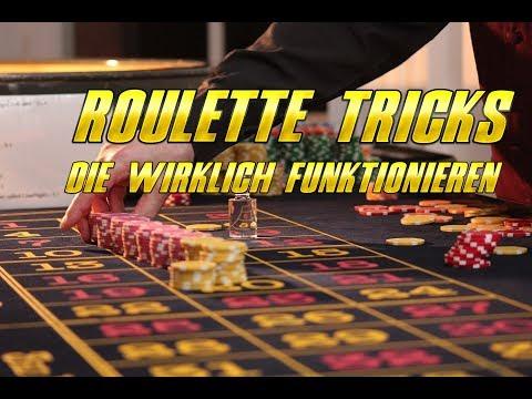 Welche Roulette Tricks Funktionieren Wirklich?