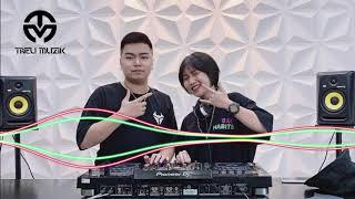 Mixtape - Em Tóc Ngắn Mix - Vol 1 - FULL HD (Team Triệu Muzik)
