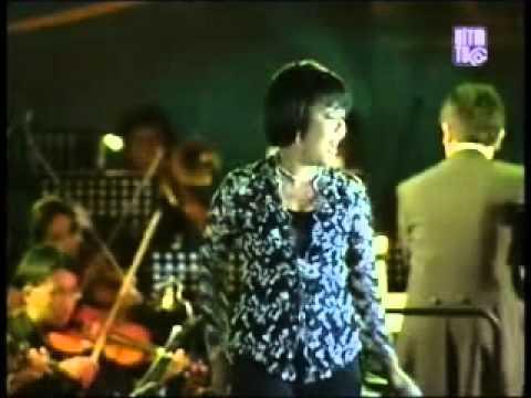 Kelmarin - Zur Eda @ Konsert Ritma Kenangan 2008