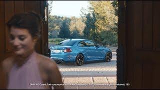 "BMW M2 ""Crashed Wedding"" - commercial 2017"
