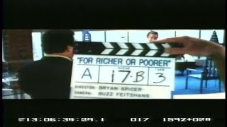 For Richer or Poorer (1997) Outtakes