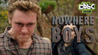 Nowhere Boys - Series 2 Episode 10 - CBBC