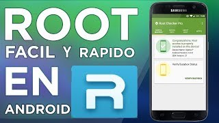 Rootear cualquier celular 360 Root 100% efectivo