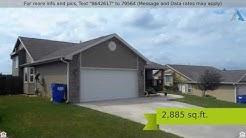 Priced at $229,500 - 1829  Katie Rose Trail, Junction City, KS 66441