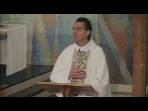 Mass For Shut Ins Most Holy Body and Blood of Christ June 14, 2020