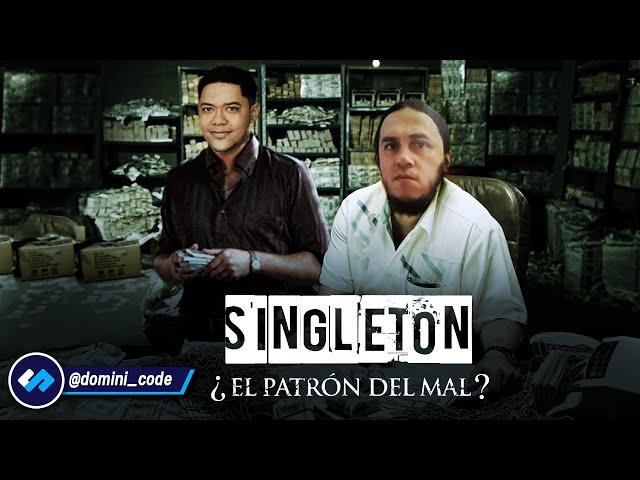 ¿Singleton, el patrón del mal?