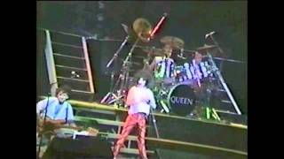 21 Bohemian Rhapsody Queen Live In Sydney 4 26 1985