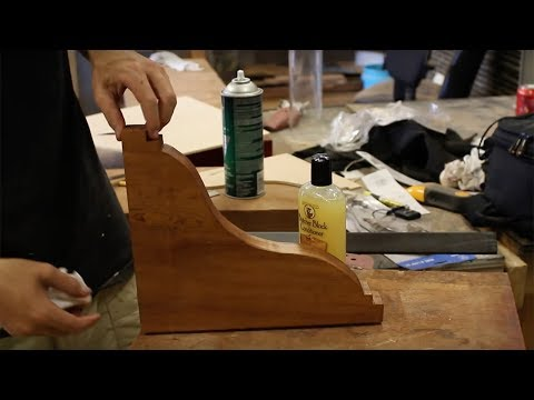 Making Corbels | How To