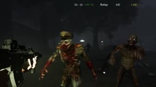 Evil Seal Alpa Demo 1.2.1 - Gameplay Survival Mode