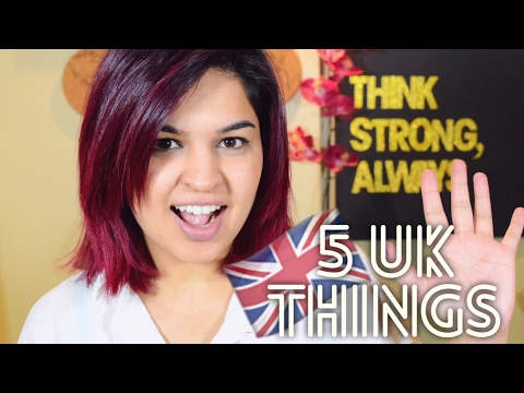 UK/England/Wales | What You Should Know
