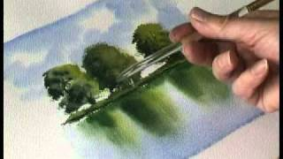 Terry's Top Tips for Watercolour Artists with Terry Harrison