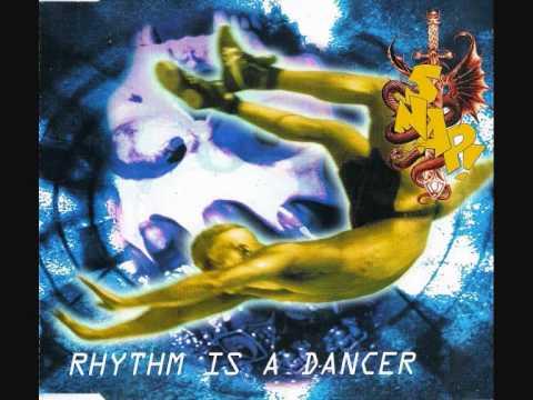 01. Snap! - Rhythm Is A Dance (7'' Edit)