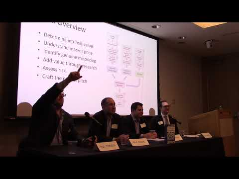 Part 5: 171114 CBS Alumni Event - Sonkin & Johnson Pitch the Perfect Investment