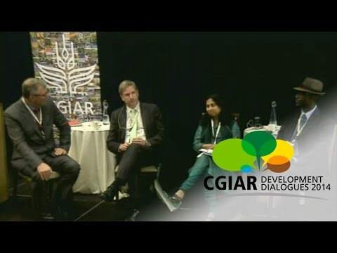The CGIAR Development Dialogues: Integrated landscape approaches