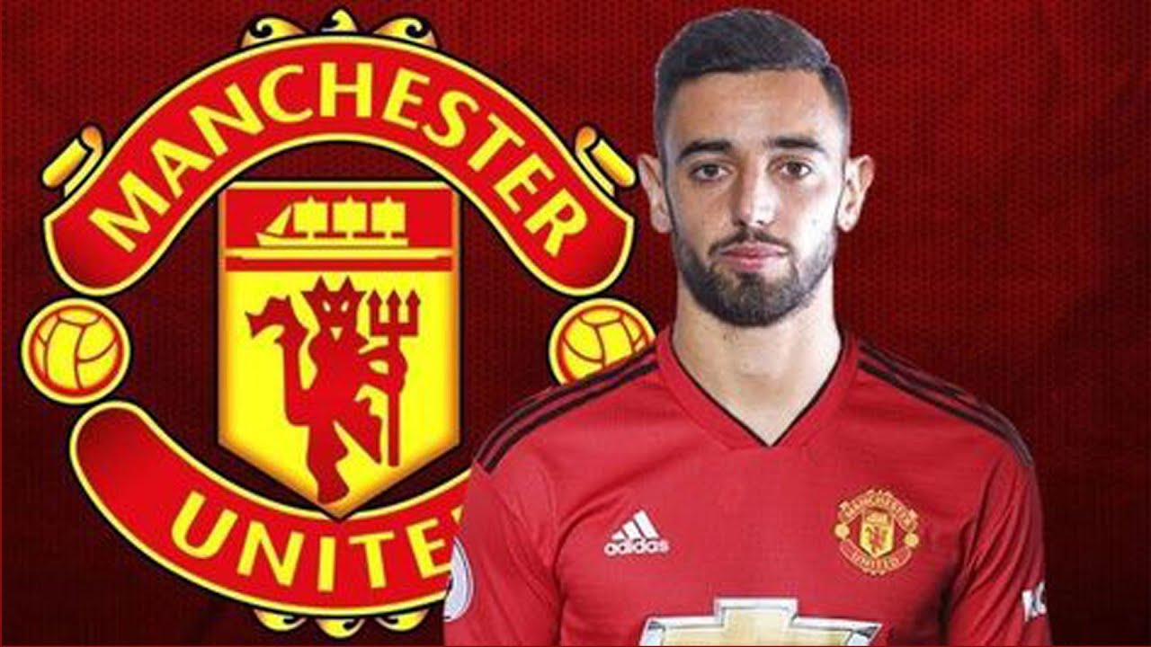 TRANSFERS Manchester United To Revive Bruno Fernandes Move