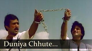 duniya chhute yaar na chhute rajesh khanna jeetendra dharam kanta bollywood songs naushad