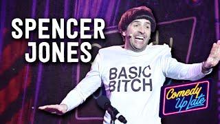 <b>Spencer Jones</b> - Comedy Up Late 2018 (S6, E1)