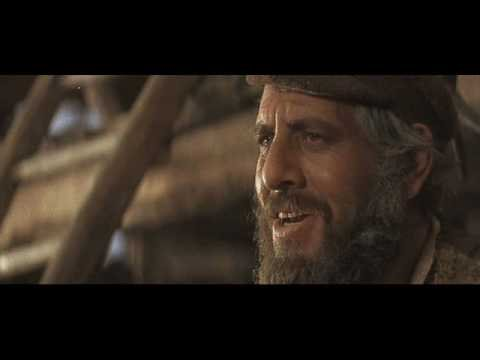 If I Were A Rich Man Fiddler On The Roof Film Youtube