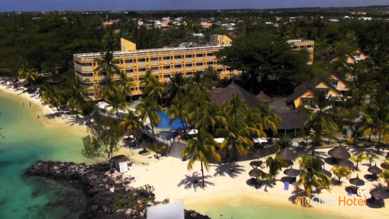 Merville Beach Hotel Ile Maurice