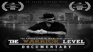 "Real Life Gang Footage ""The Warrior Level"" Full Documentary! Witness The Power Of God!"