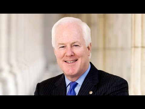 NRA News Cam & Co | Sen. John Cornyn on the Bipartisan Concealed Carry Reciprocity Act