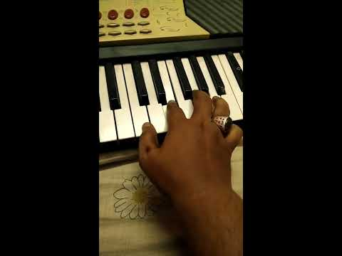 """""""Chariots of Fire"""" - Piano Practise"""