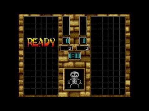 SEGA Genesis Classics - COLUMNS III [PS4] 16 Min thumbnail