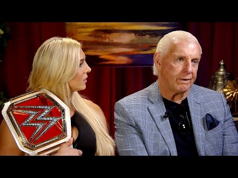 Ric Flair admits he has doubts about Charlotte's chances at Extreme Rules: May 11, 2016