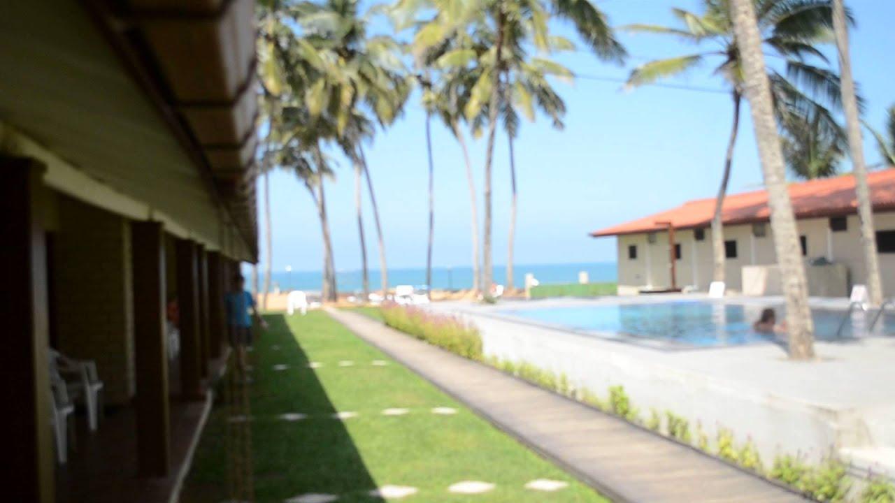 Amagi Bich Otel Amagi Beach Hotel Sri Lanka